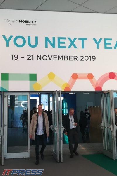 گزارش تصویری کنگره جهانی و نمایشگاه شهر هوشمند بارسلون