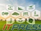 ظهور  تکنولوژی بلاک چین در  صنعت کشاورزی