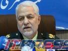 """سردار """"کمال هادیانفر"""" در نشست سراسری روسای پلیس فتا کشور مطرح کرد : الزام بانک ها به استفاده از رمز های یک بار مصرف بانکی"""