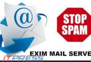 آسیب پذیری حیاتی در سرویسدهندهی ایمیلاکسیم