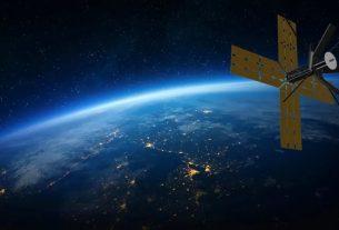 OrbitsEdge با HPE برای راه اندازی مرکز داده های فضایی همکاری می کند