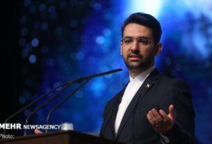 شیراز قطب تولید اینترنت اشیاء/ اجازه افزایش قیمت اینترنت ندادیم