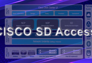 SD-Access و ظهور دوره ای جدید در شبکه و اینترنت
