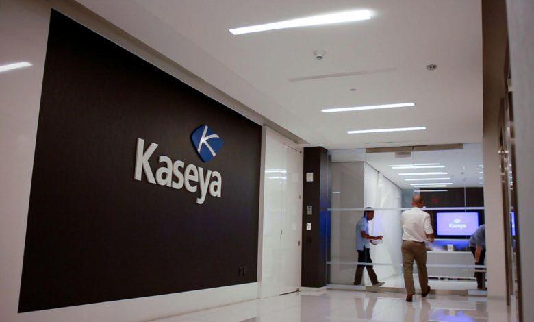 درخواست باج 70 میلیون دلاری هکرها از شرکت Kaseya بصورت رمزارز