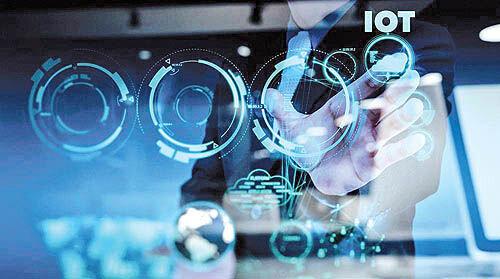 وبینار تخصصی «کسب و کارهای اینترنت اشیا» برگزار میشود