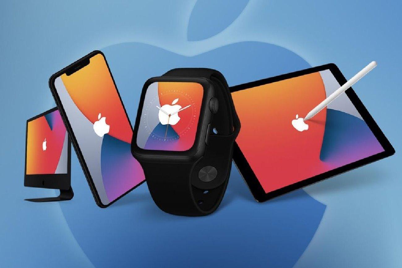 محصولات احتمالی رویداد شهریور اپل مشخص شدند